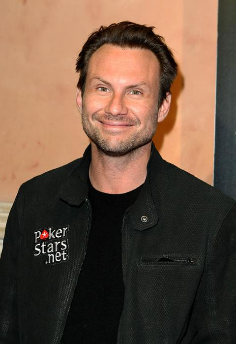 Christian Slater To Star In New Tv Drama Influence