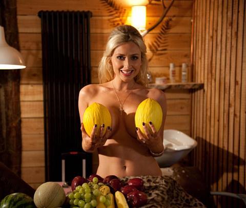 Naked ladies hollyoaks — img 14
