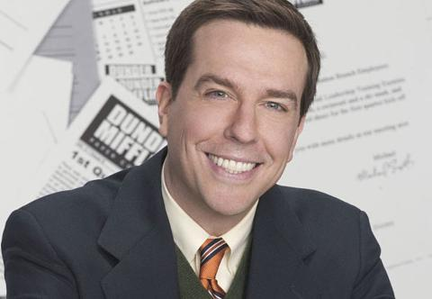 Andy Bernard In The Office