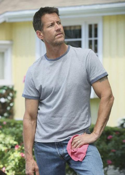 mike delfino band desperate housewives