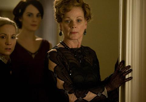 downton abbey xmas special 2011