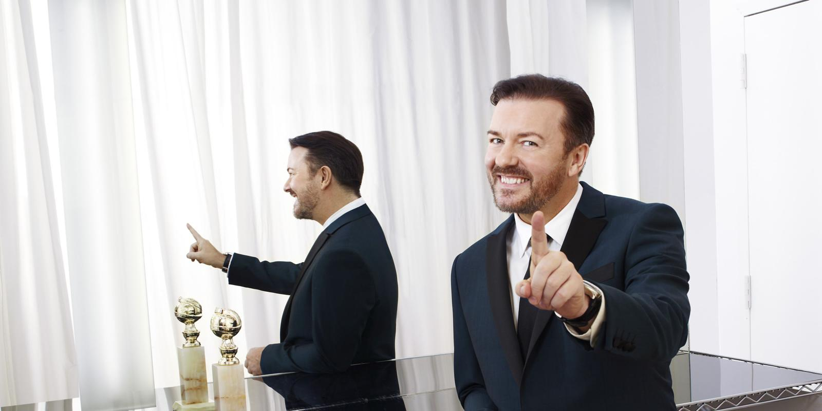 The Ricky Gervais Show News, Episode Recaps, Spoilers and ... |Ricky Gervais Movies