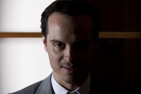moriarty sherlock actor