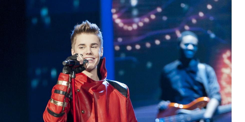 Justin Bieber turns 18: Ten songs about being 18 - video