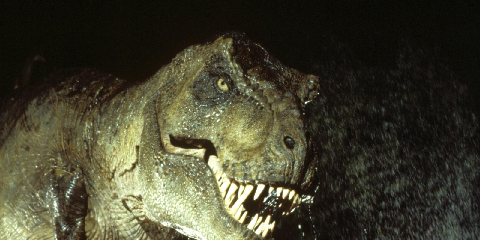Welcome to Jurassic Park! 9 greatest moments from Steven ...