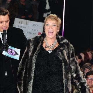 Celebrity Big Brother | TBBF: UK - Part 4