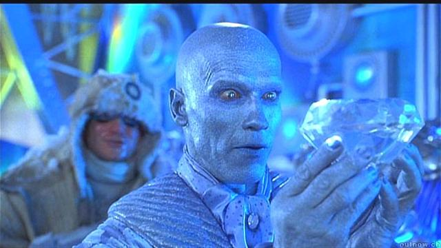 arnold schwarzenegger as mr freeze in 39 batman