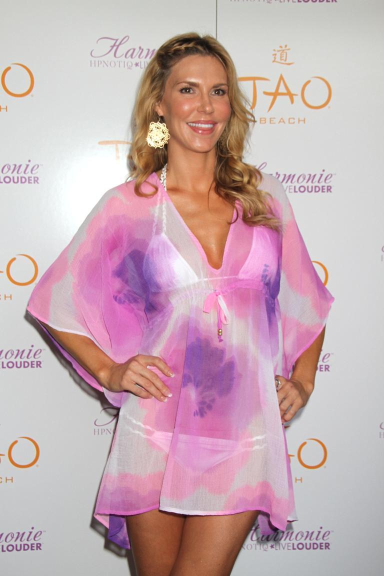 brandi glanville plastic surgery 2017