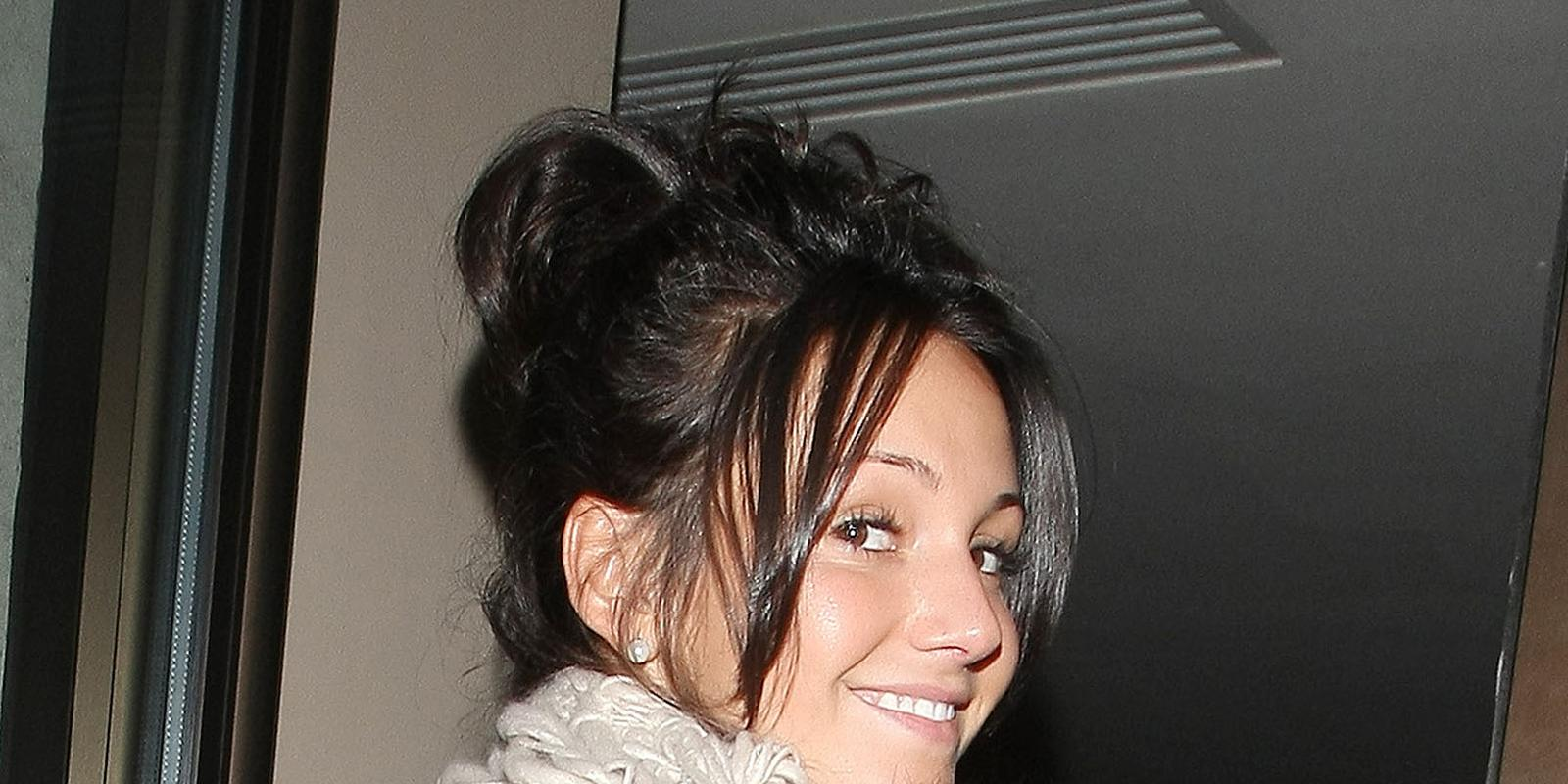 Michelle Keegan Explains Ending Max George Engagement