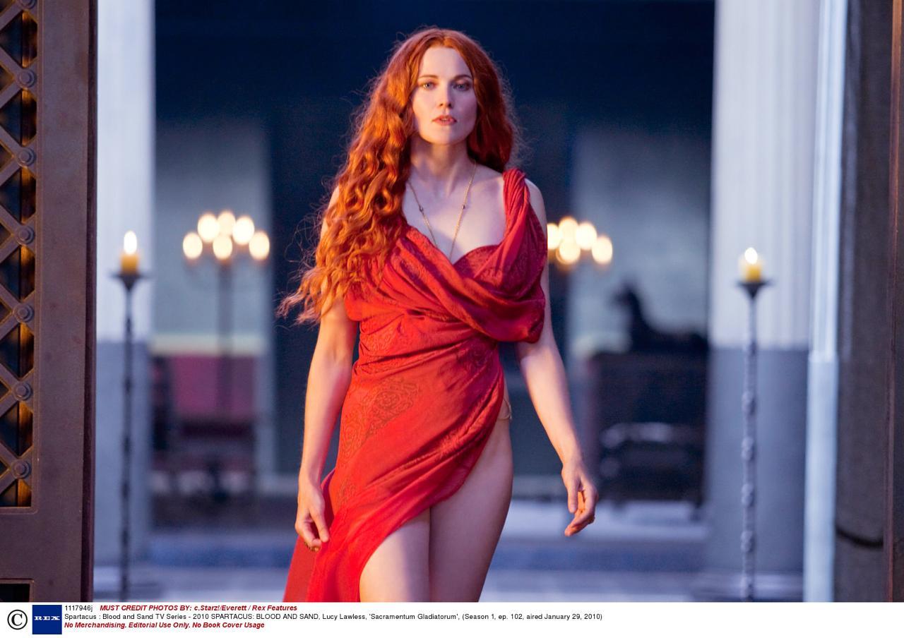 Spartacus blood and sand fugitivus online dating 6