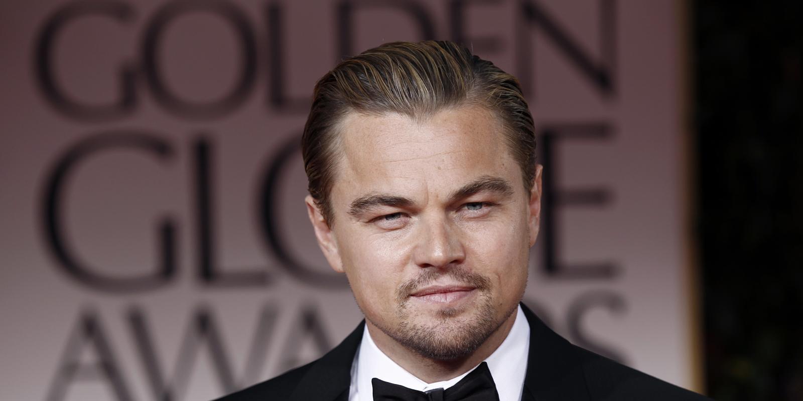 The Dark Knight Rises: WB execs 'wanted Leonardo DiCaprio ...  Leonardo Dicaprio Riddler