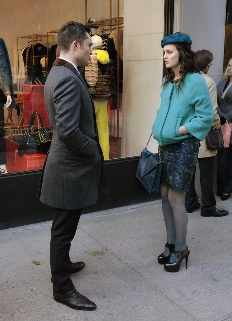 Gossip Girl\': \'Father Of The Bride\' recap