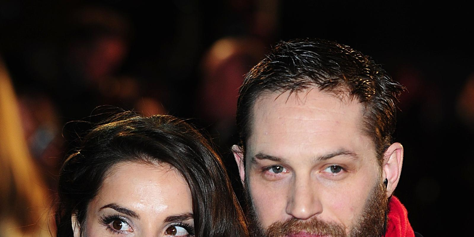 Tom Hardy Charlotte Riley Marriage Put On Hold