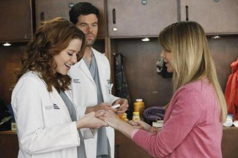 Grey\'s Anatomy\': \'If/Then\' recap