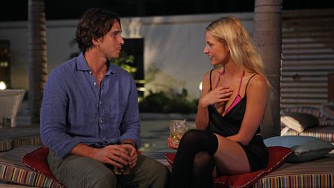 Casey b bachelor dating shows