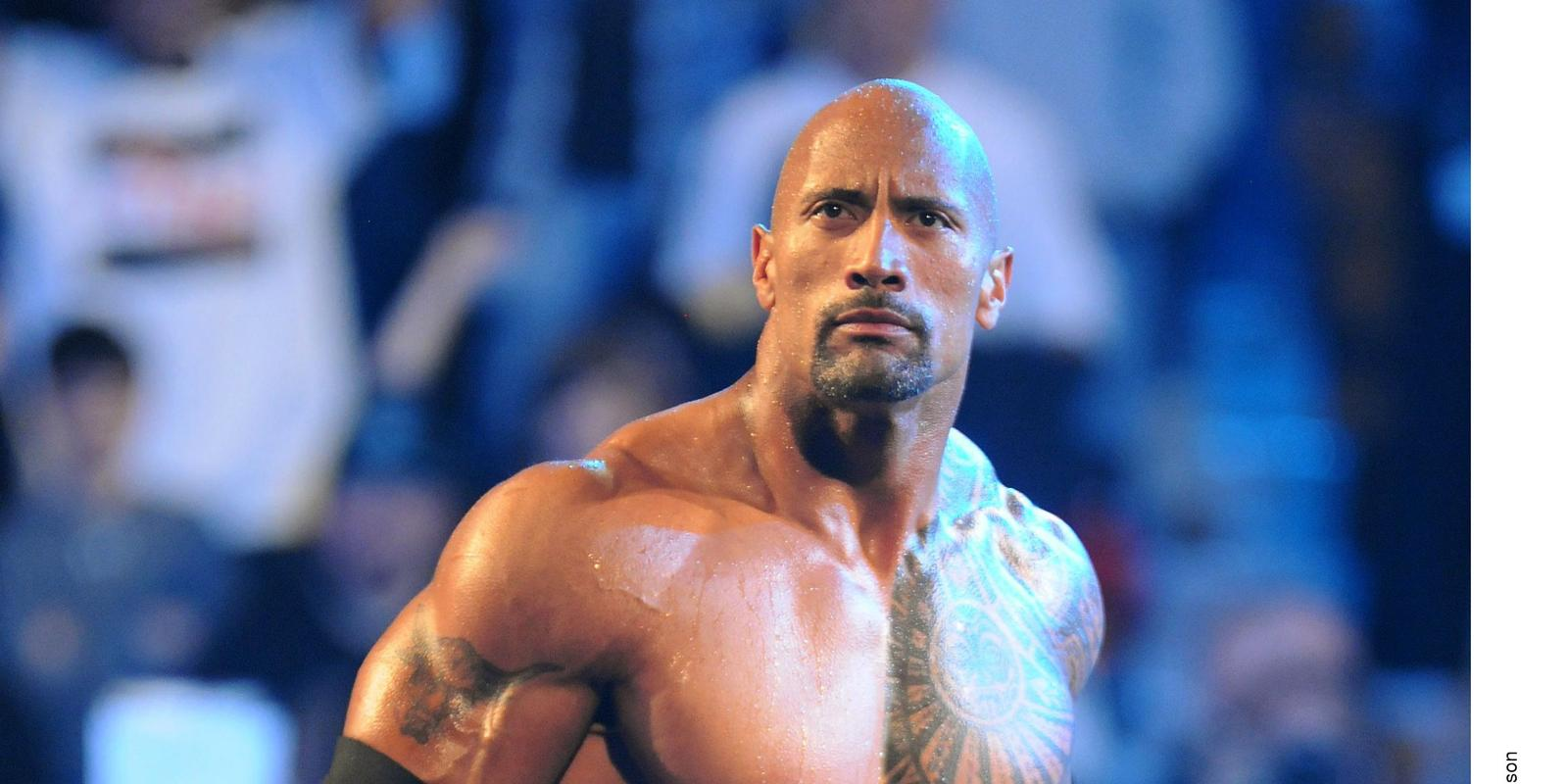 an introduction to the life of dwayne johnson also known as the rock 'my mom tried to check out': dwayne 'the rock' johnson opens up about his mother's suicide attempt filming a scene for his series, dwayne johnson reflects on how loved ones should really pay attention when people are in pain.