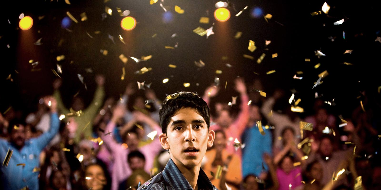 slumdog millionaire 4 essay Slumdog millionaire - part 4 - poverty essay example the multi award winning film written by vikas swarup and directed by.