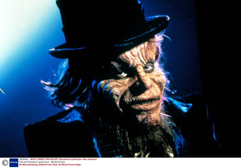 Warwick davis on leprechaun remake id like to have been involved warwick davis leprechaun altavistaventures