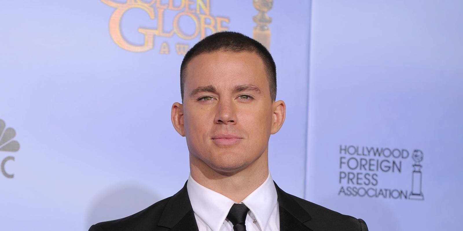 from Noah channing tatum gay