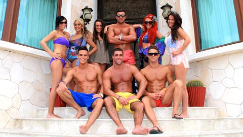 Sex Games Cancun Feature 1 Cast