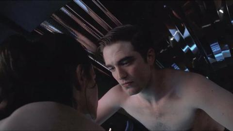 Rob pattinson gay sex scene, desksexnude