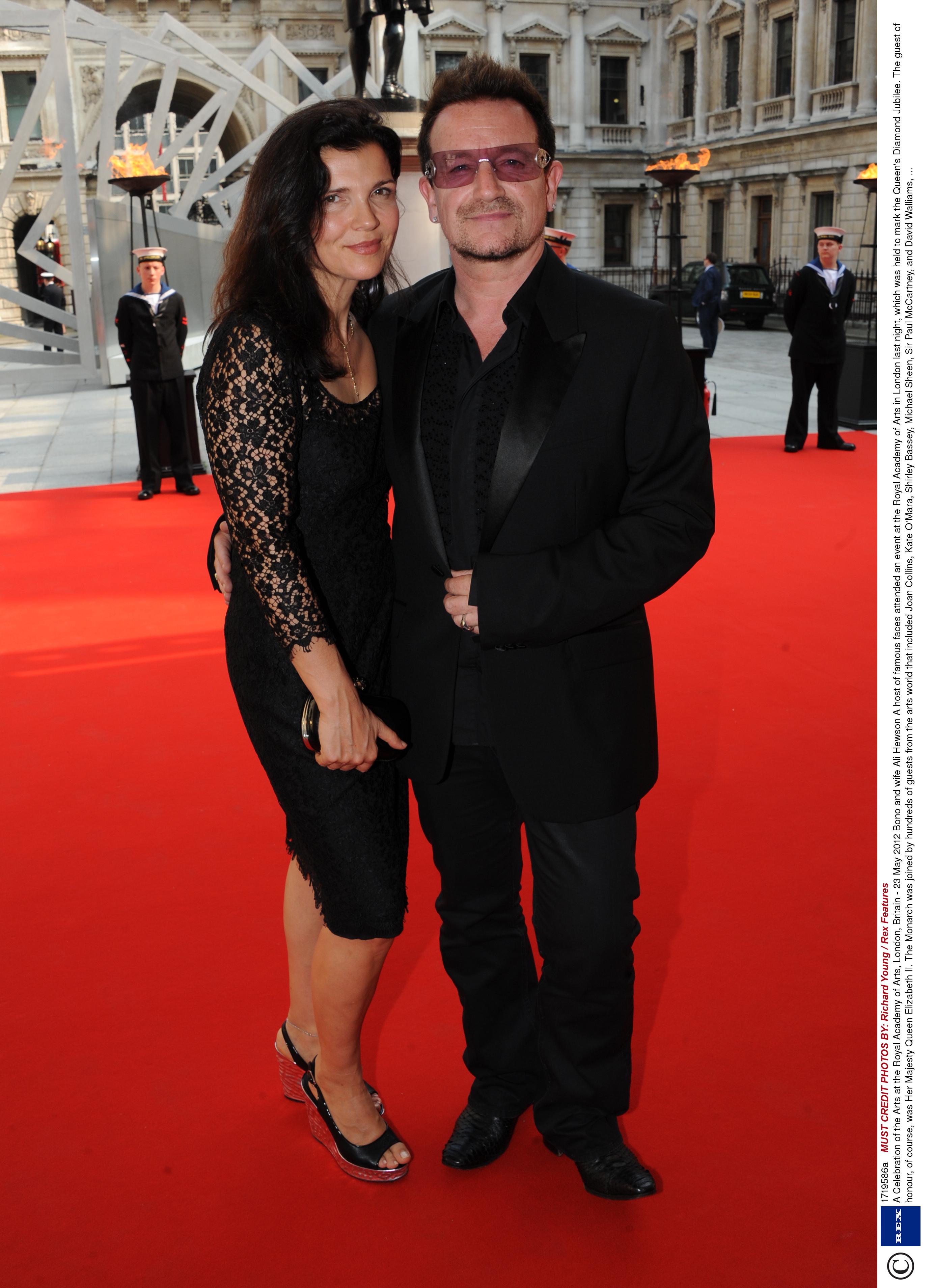 Bono records Lady GaGa hit for daughter