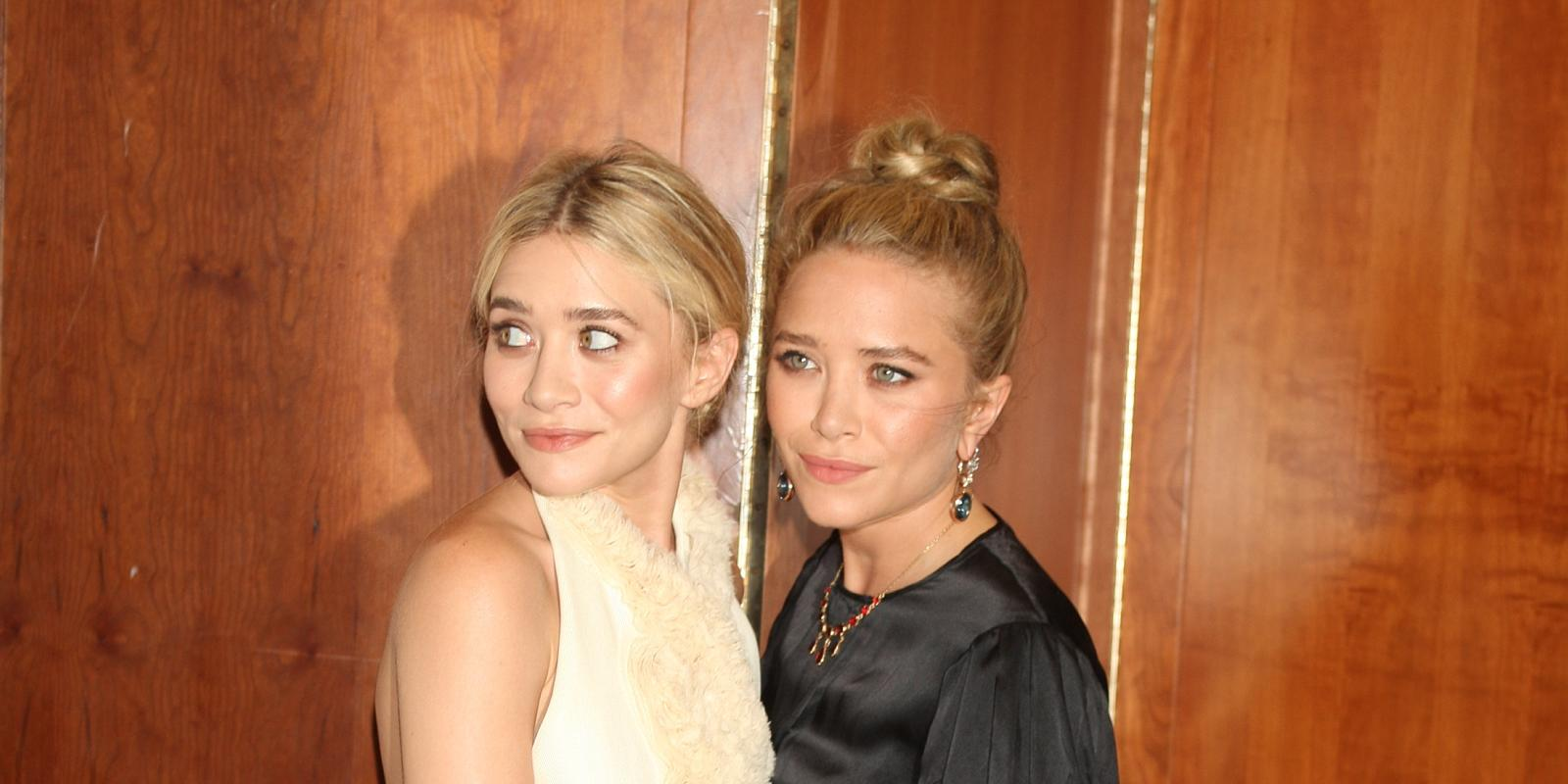 Olsens, Billy Reid Win Big at 2012 CFDAAwards photo