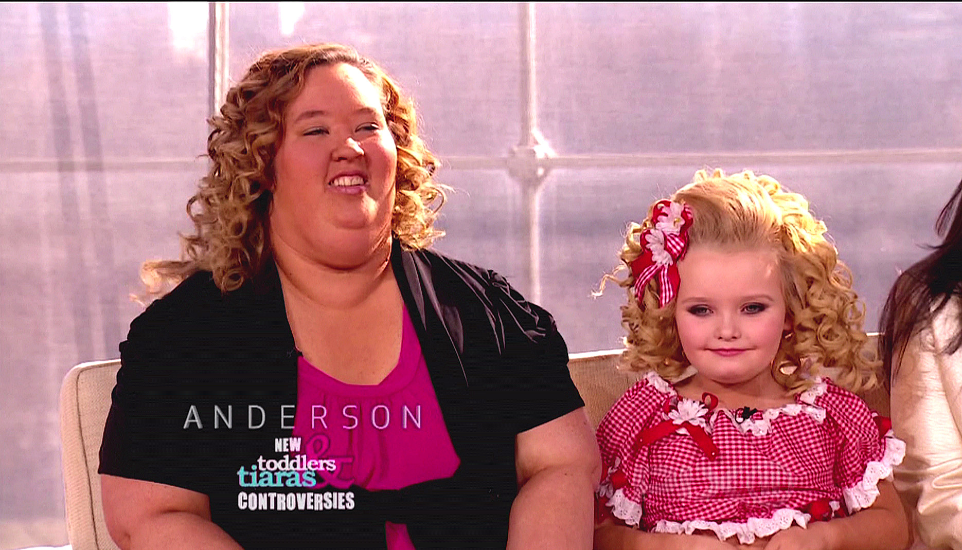 here comes honey boo boo to air in uk on new tv channel tlc