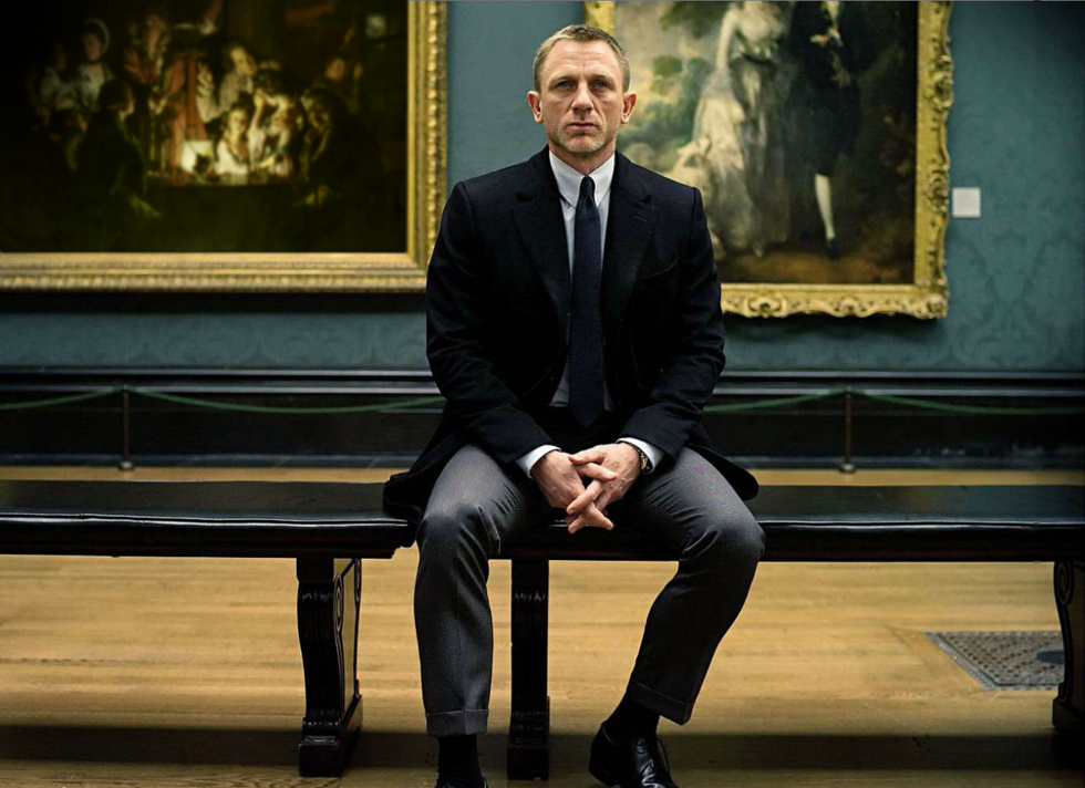 007 Skyfall Download Di Film Interi In Hd