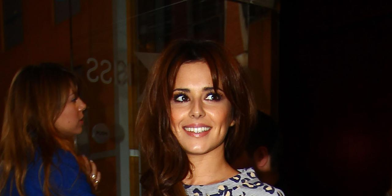 Cheryl Cole: I'm no Mariah Carey'