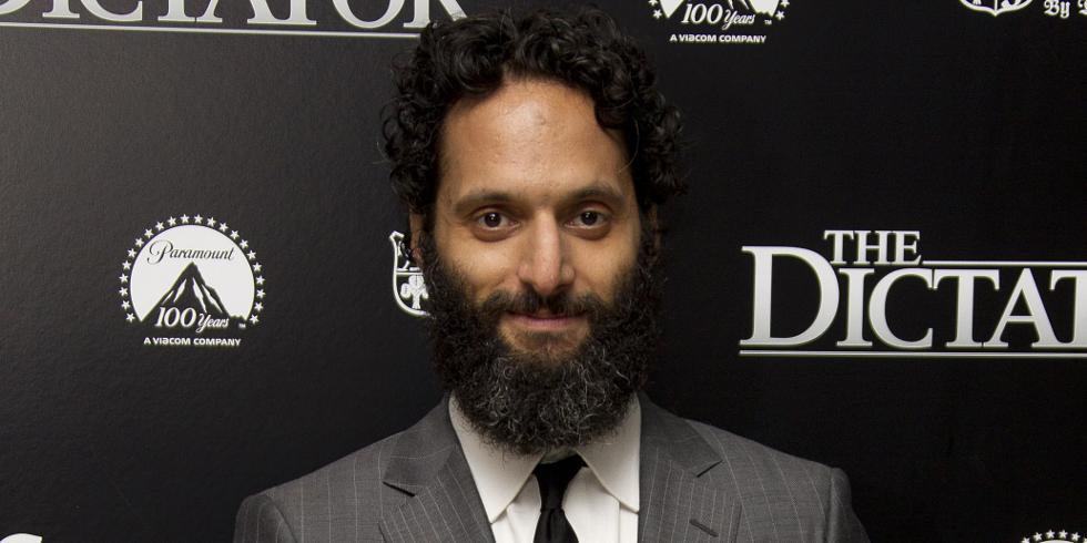 jason mantzoukas podcast