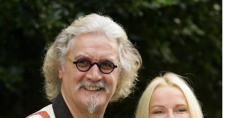 billy connolly evil scotsman