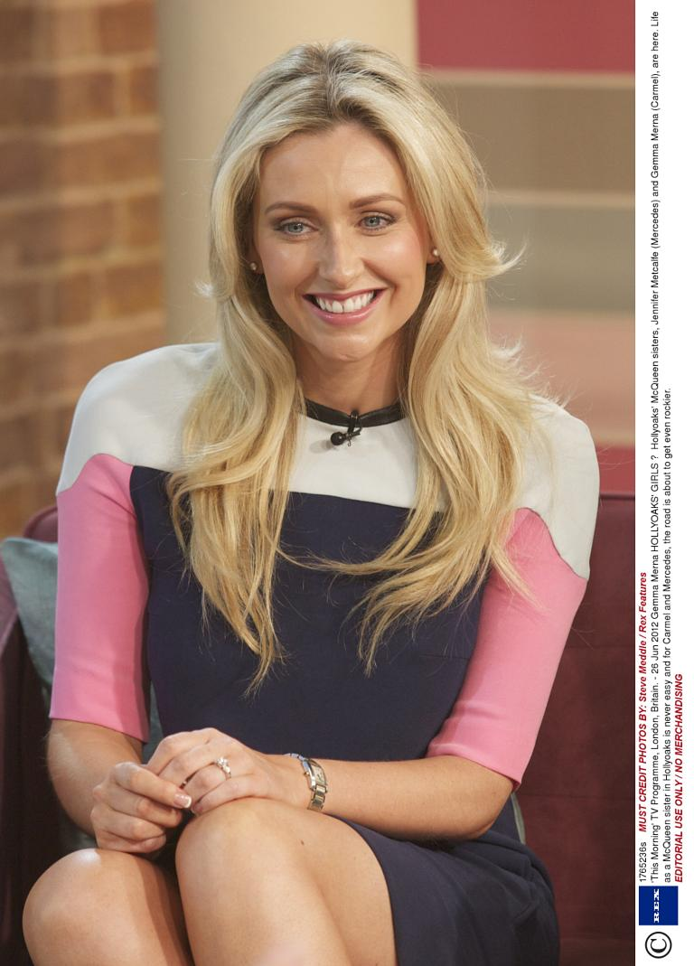 Gemma Merna photos