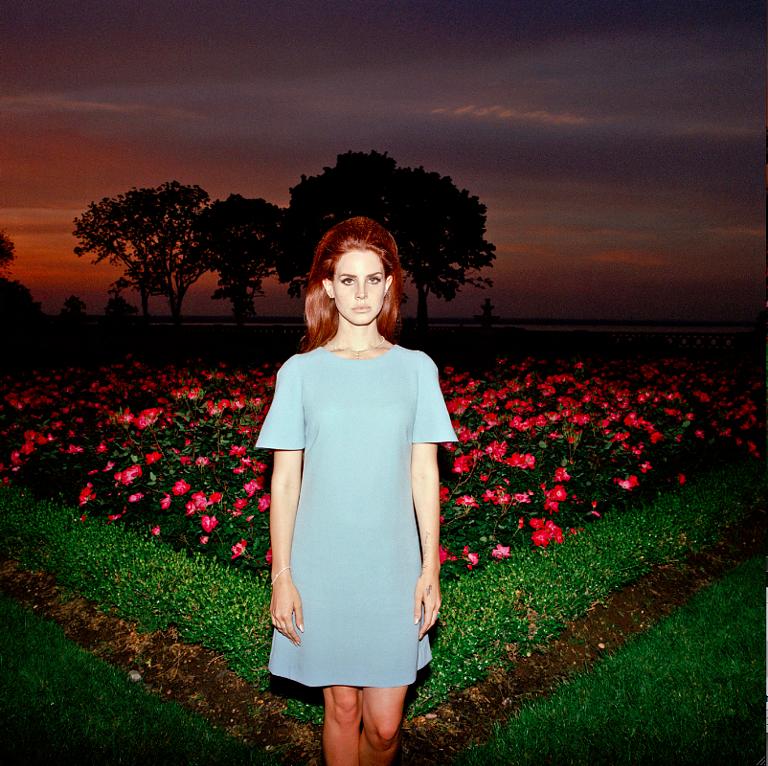 Lana Del Rey Unveils Full Length National Anthem Video