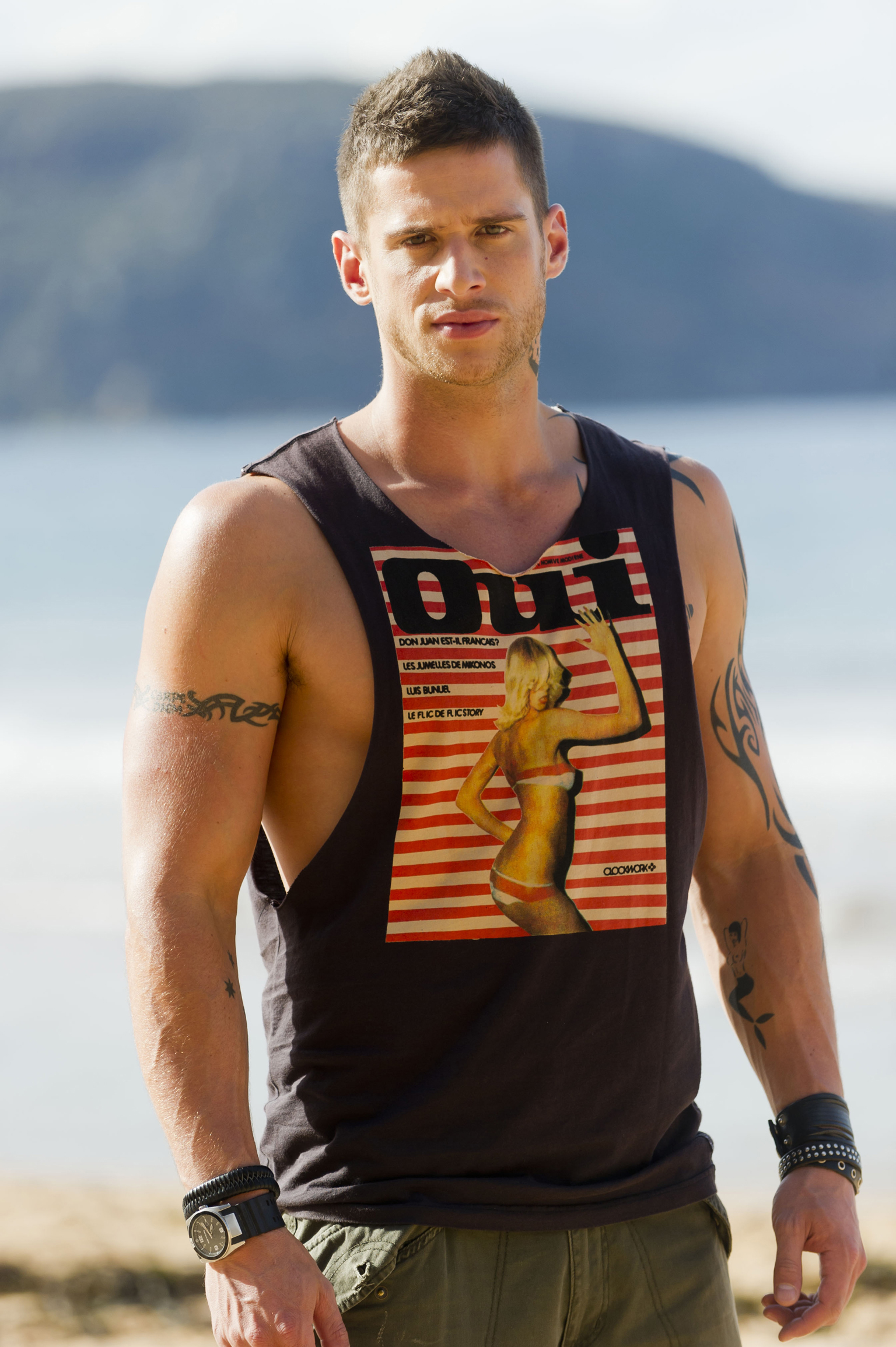 5 Star Auto >> 'Home and Away' star Dan Ewing marries Marni Little