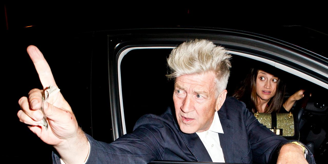 David Lynch Cooking Up Another Feature Film Says Laura Dern
