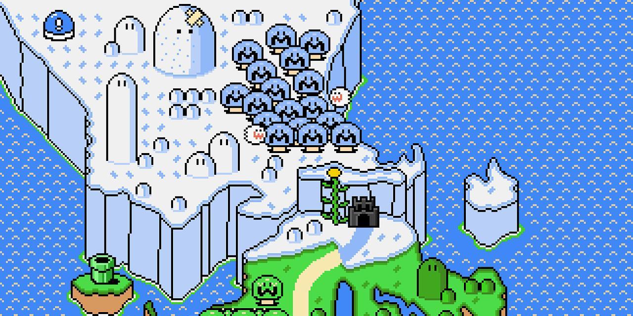 Game of thrones map recreated super mario world style picture game of thrones map recreated super mario world style picture gumiabroncs Image collections