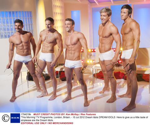 Gay bodies pics