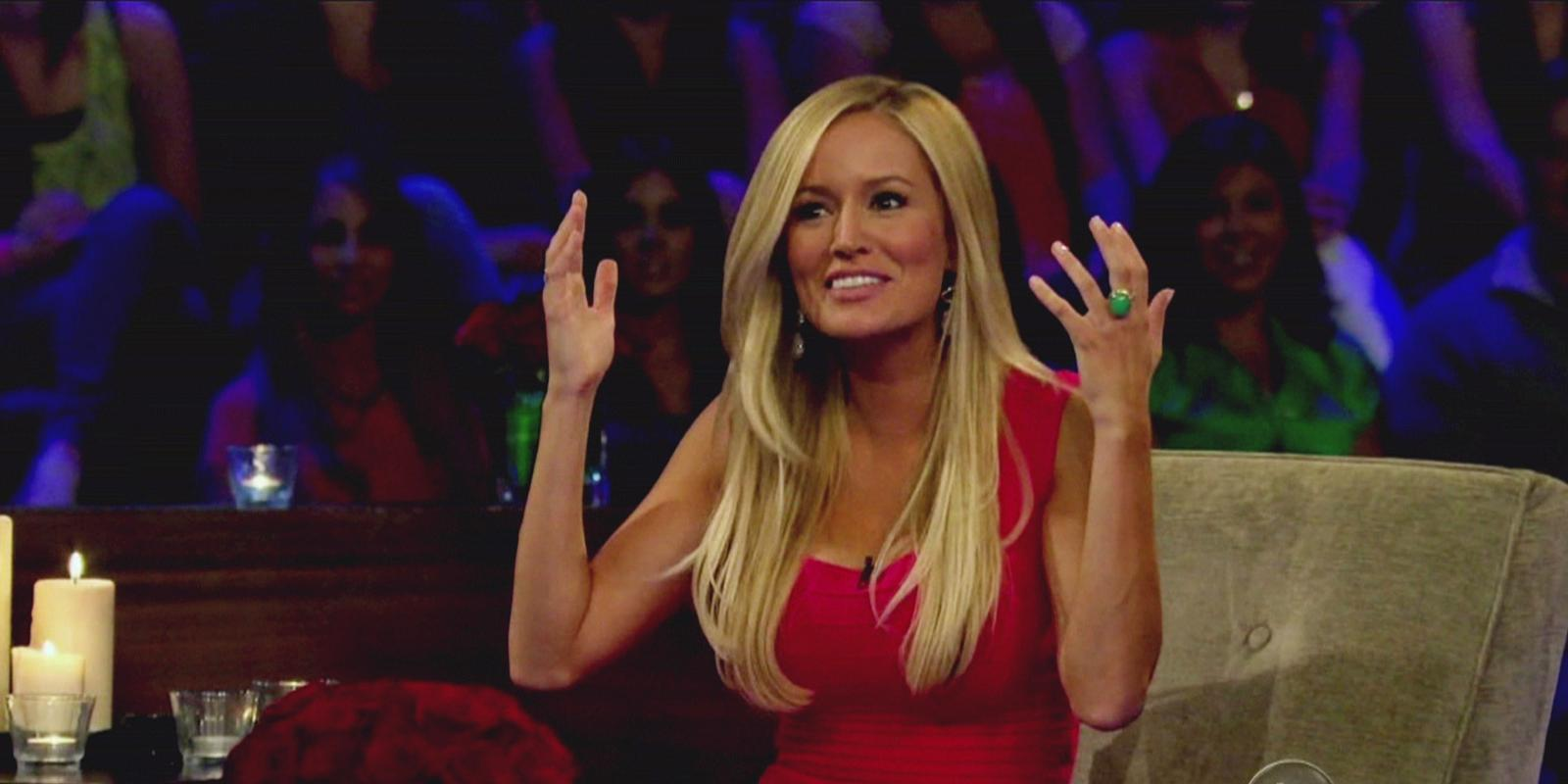 """who is bachelorette emily maynard dating As for the state of his own personal life, jef said that he is currently """"dating around and hanging out and having a blast   i'm not dating anyone in specific."""