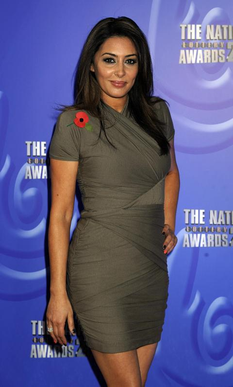 laila rouass net worth