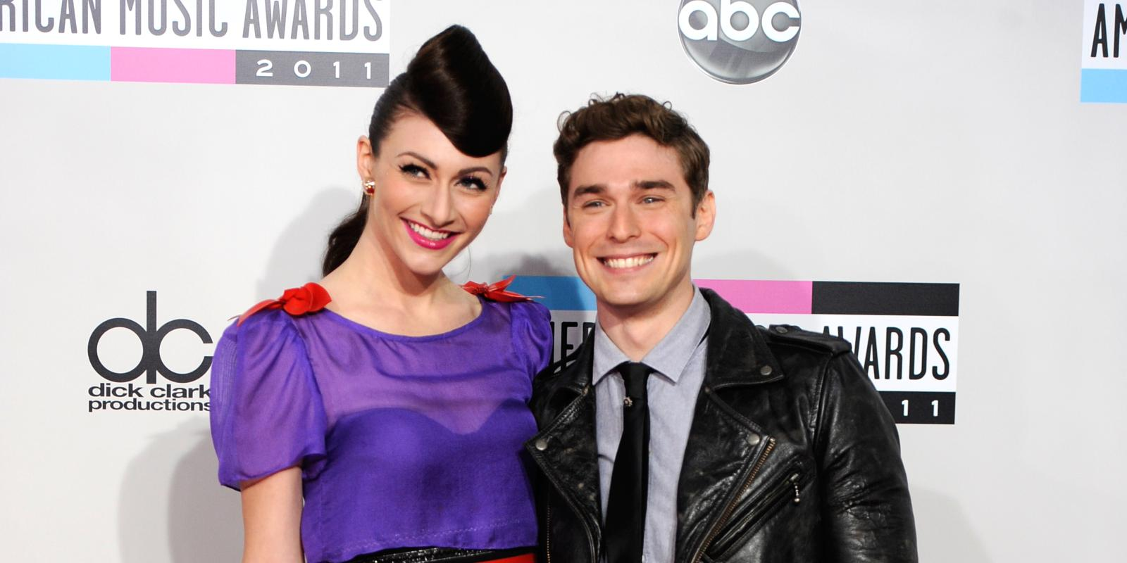 Is the band karmin dating