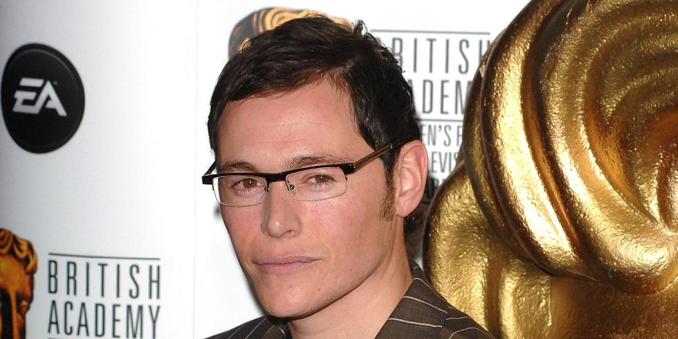 burn gorman wife