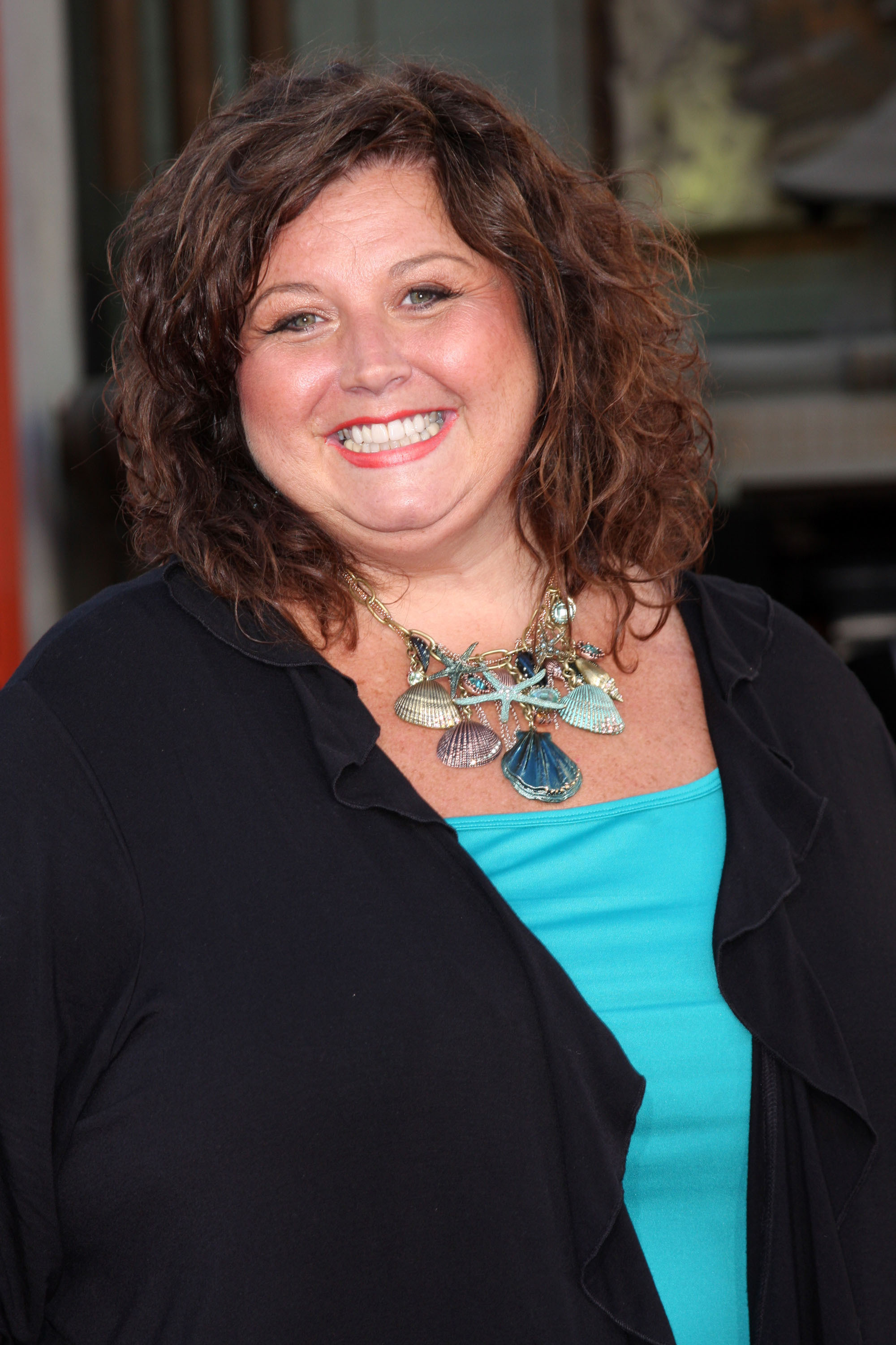 abby lee miller - photo #37