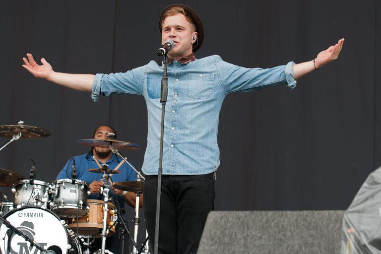 Olly murs criticises vip meet and greet concert tickets v festival 2012 olly murs m4hsunfo