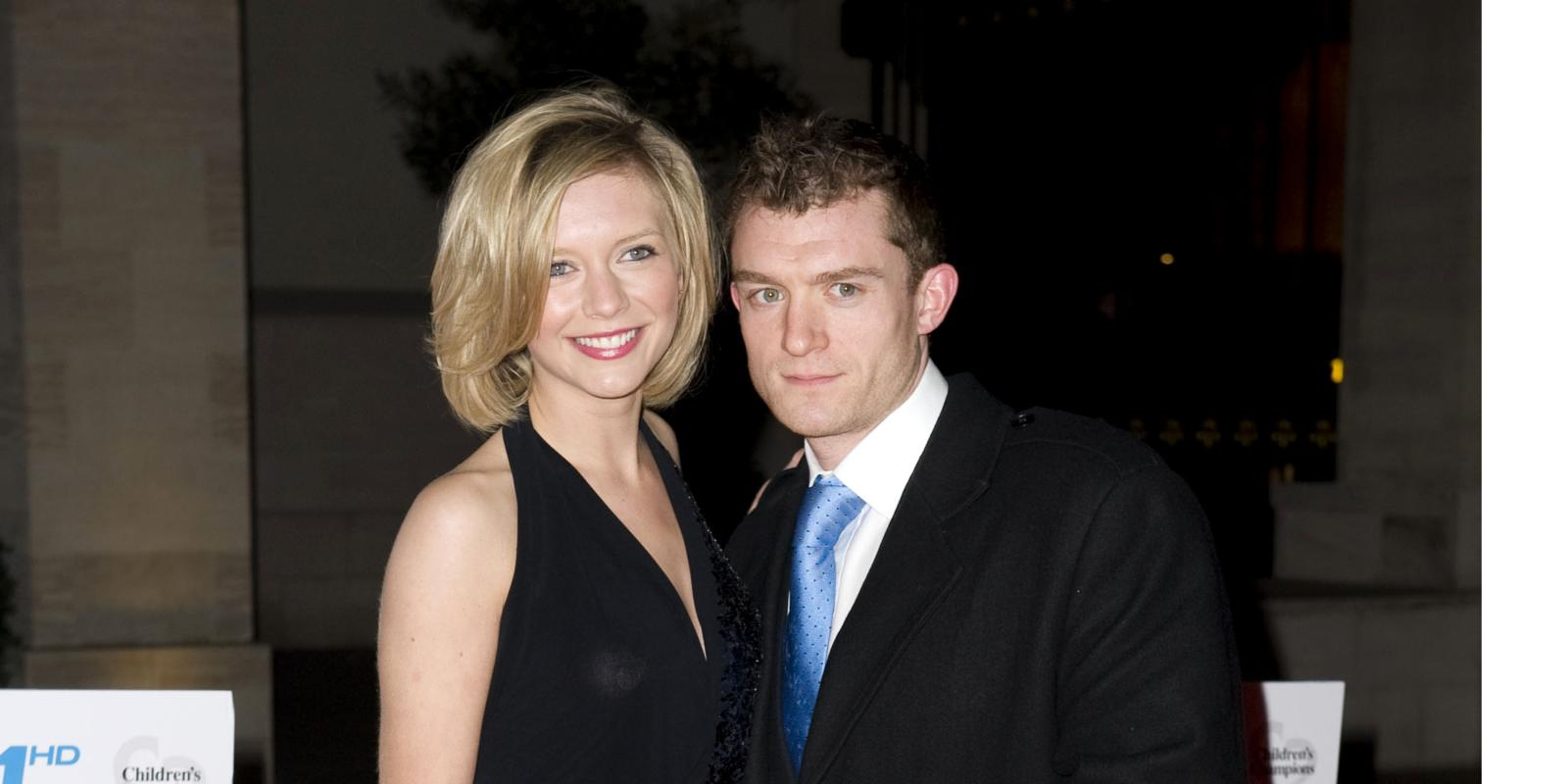 Countdown S Rachel Riley Splits From Husband After 16 Months