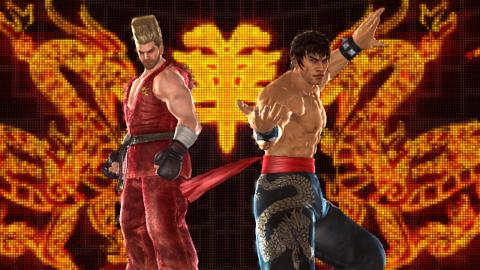 Tekken Tag Tournament 2 preview: New features added to best-of package
