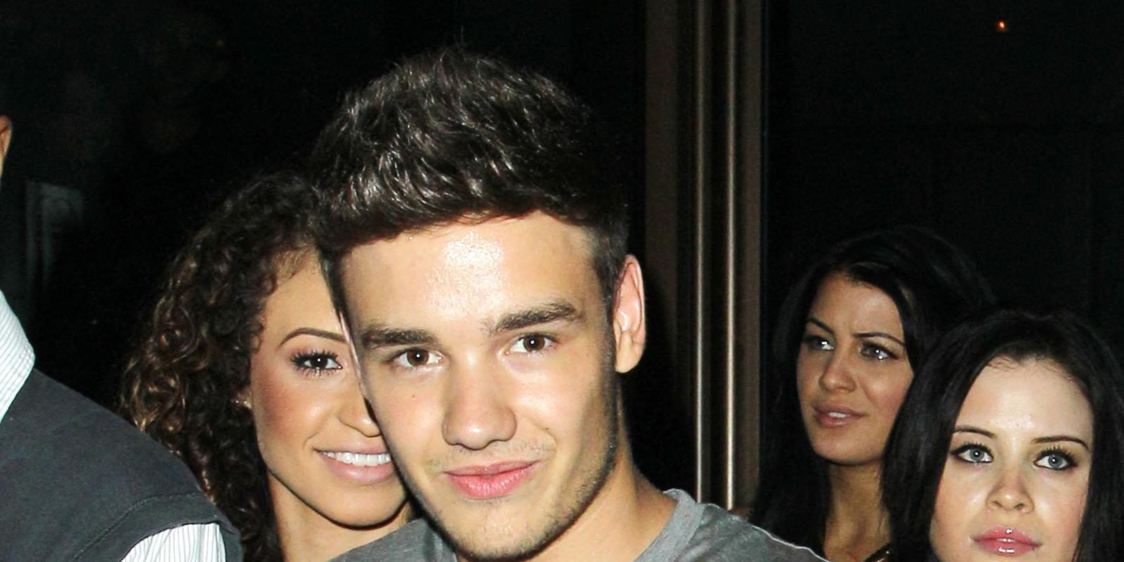 One direction star dating leona lewis