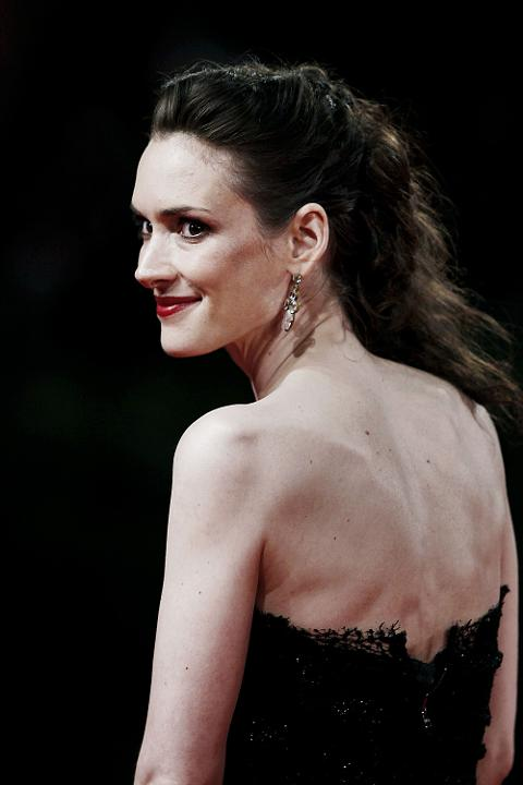 Movies: Winona Ryder a...