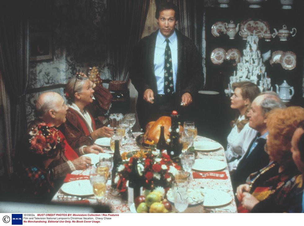 national lampoons christmas vacation - Best Christmas Movies Of All Time
