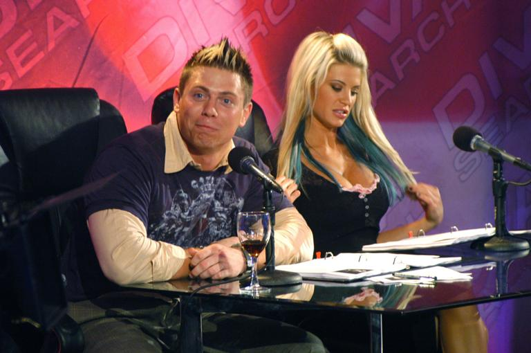 Miz Wwe Real World